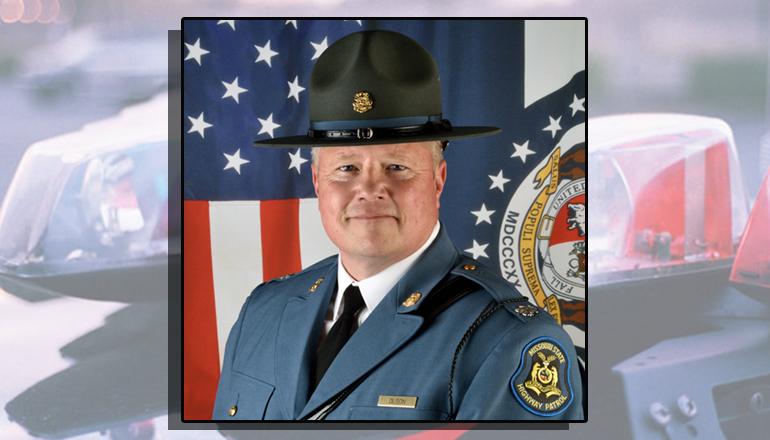 Colonel Eric T. Olson