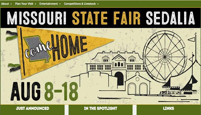 Missouri State Fair 2019