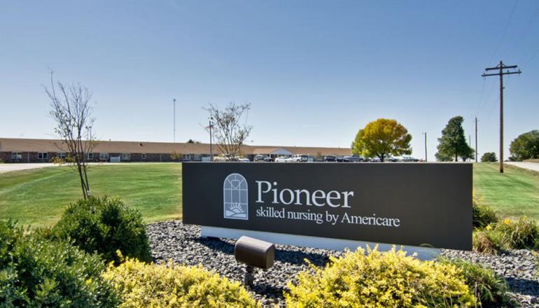 Pioneer Skilled Nursing