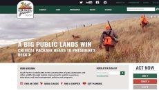 Quail Forever Website
