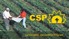 Conservation Stewardship Program