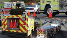 Emergency Responder traffic incident management training
