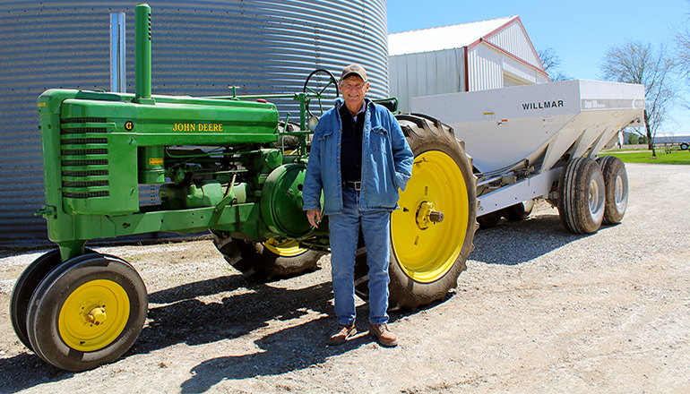 Gary Riedel