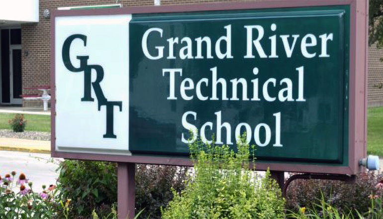 Grand River Technical School