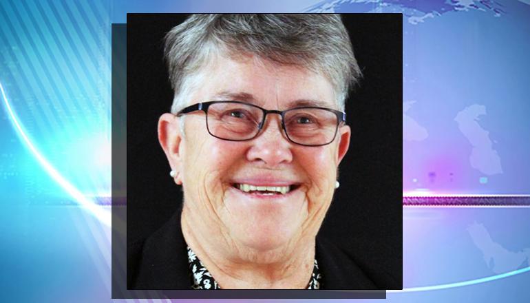 Mayor Linda Crooks