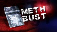Meth Bust
