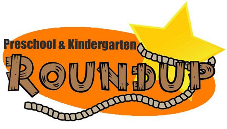 Image result for kindergarten round up