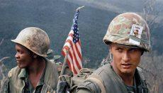 Soldiers in Vietnam