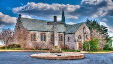 White House Jesuit Retreat