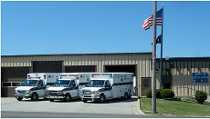 Grundy County Missouri Ambulance