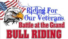 Riding for our Veterans