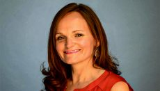 Anna Barlow Carroll County Chamger Director