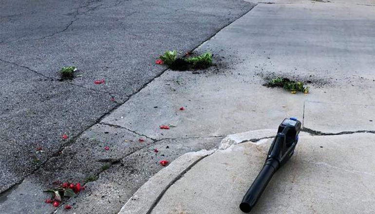 Chillicothe Vandalism June 2019
