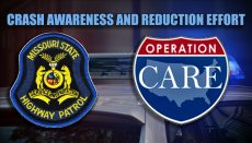 Missouri State Highway Patrol Crash Awareness and Reduction Effort (CARE) (MSHP