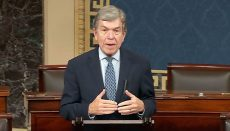 Senator Roy Blunt of Missouri