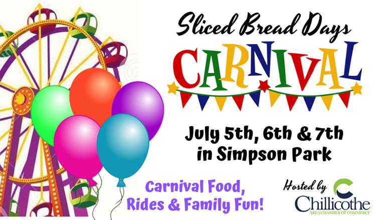 Sliced Bread Days Carnival