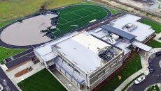 Special Olympics Missouri Training Center Damaged by Tornado