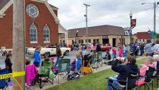 2016 North Central Missouri Fair Parade