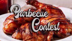 Barbecue (BBQ) Contest