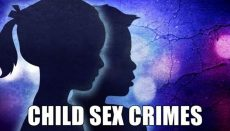 Child Sex Crimes