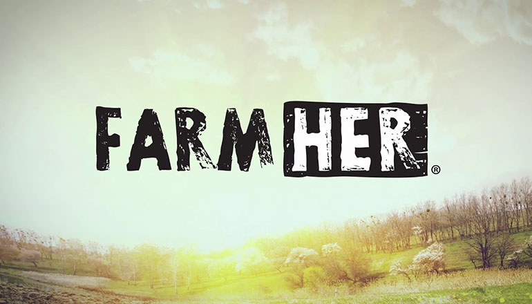 FARMHER graphic