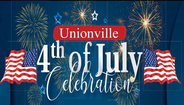 Unionville July 4th Celebration