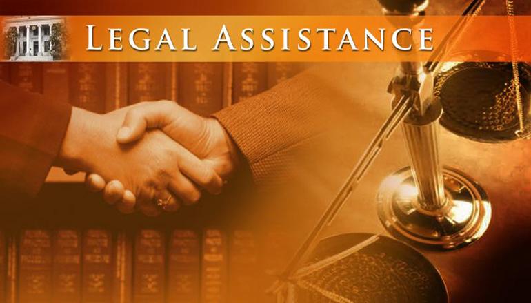Legal Assistance
