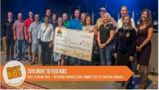 2019 Drive to Feed Kids