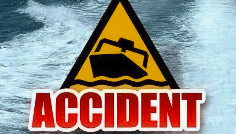 Boating Accident V2