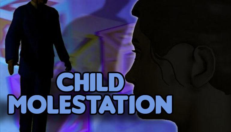 Meadville teen facing three felony counts of child molestation