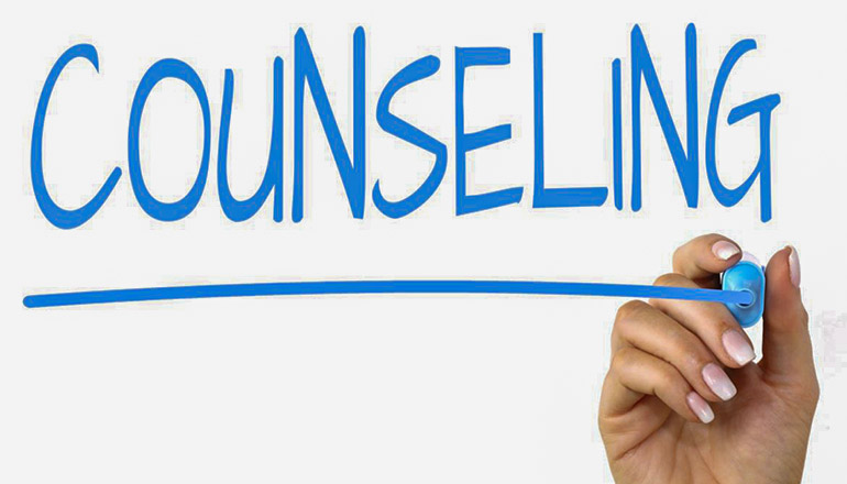 Counseling graphic