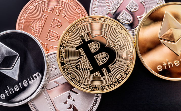 Cryptocurrency or electronic cash or money