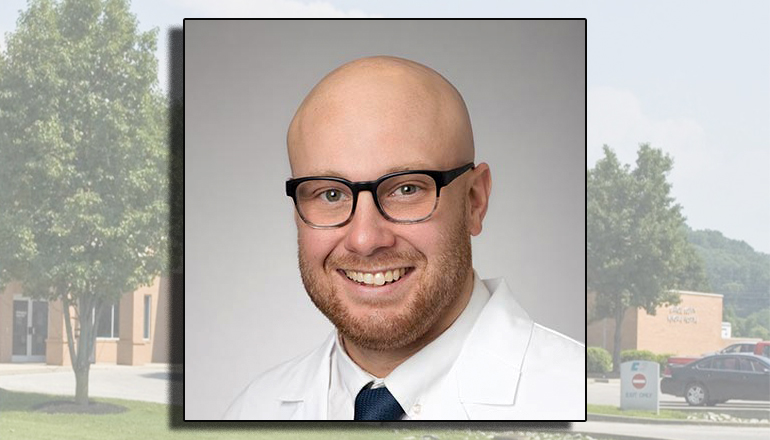 Dr. James F. Foster III