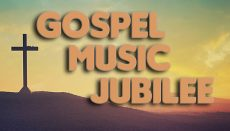Gospel Music Jubilee Graphic