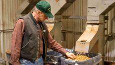 Joe Wilson Pecan Growers in Nevada, Missouri