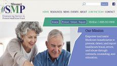 SMP or Senior Medicare Patrol website