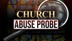 Church abuse probe or clergy abuse