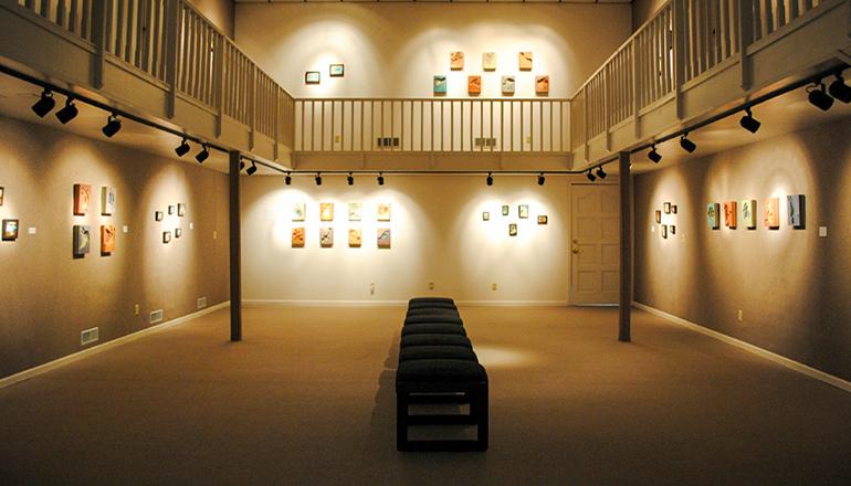 Doris Rider Art Gallery