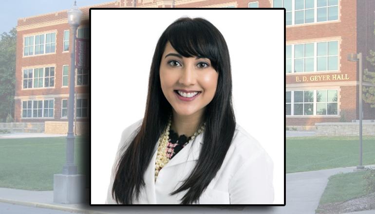 Dr Amy Patel