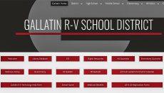 Gallatin High School Website