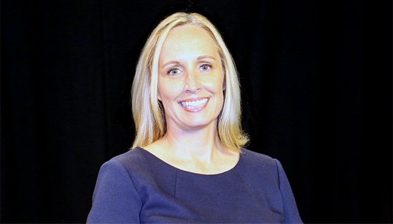 Melissa Grandel Missouri Teacher of the Year 2019