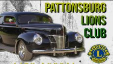 Pattonsburg Car Show