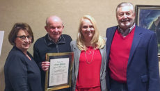 Community Foundation of NW Missouri Celebrates 10th Anniversary with Jerry Sprong