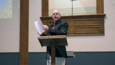 Missouri Day Opening Ceremonies with Speaker Paul Cox