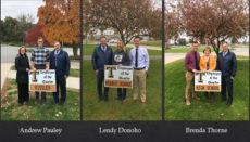 Trenton R-9 Employees of the Quarter 2019
