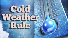 Cold Weather Rule