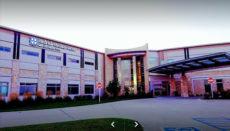 Hedrick Medical Center