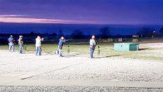 NCMC Shooting Sports November 1019