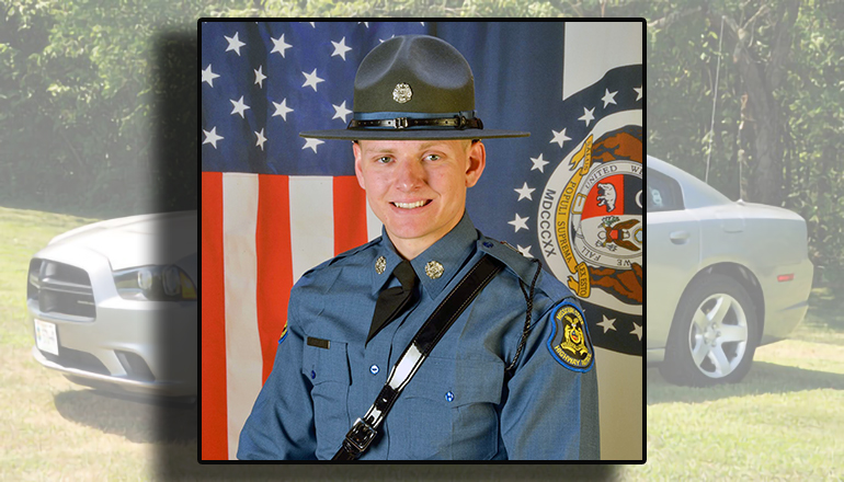 Trooper Tyler Fuller