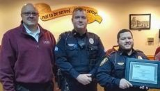 Chillicothe Police Department Grant